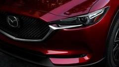 Mazda prépare un CX-5 GT suralimenté