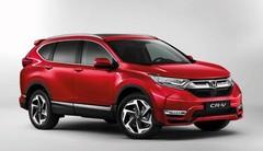 Honda CR-V Origin : une série spéciale pour le lancement