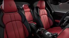 Maserati Ghibli Ribelle : limitée à 200 exemplaires