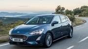 Essai Ford Focus : à la tête de la catégorie ?
