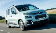 Essai Citroën Berlingo M (2018) : notre avis sur le 1.5 BlueHDi 100