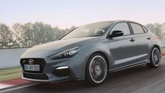 Hyundai dévoile la i30 Fastback N