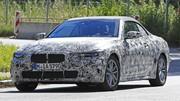 BMW Série 4 Cabriolet 2020 : retour à la toile