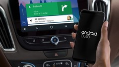 Finalement, Toyota adopterait Android Auto