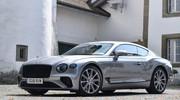 Essai Bentley Continental GT : Release 2.0 !