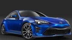 Toyota promet la passion, la vitesse pour sa GT86 Gazoo Racing