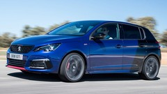 Peugeot 308 GTi 2019 : coupe franche dans la puissance