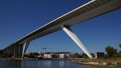 Etat des ponts en France : 2 viaducs nécessitent des travaux urgents