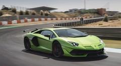 Essai Lamborghini Aventador SVJ : Repousser les limites
