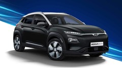 20 Hyundai Kona Electric First Edition disponibles uniquement sur Amazon