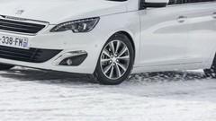 Pneus hiver : ils seront obligatoires le 1er novembre 2019