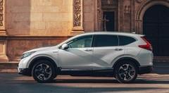 Honda : du malus pour le CR-V hybride !