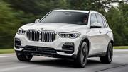 Essai BMW X5 : La Béhème à tout faire