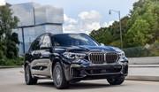 Essai BMW X5 (2018) : notre avis sur le nouveau X5 M50d