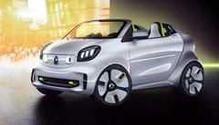 Smart Forease : une Crossblade moderne et électrique !