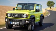 Essai Suzuki Jimny : petit mais « dur à cuire »