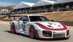Retour surprise et néo-rétro pour la Porsche 935 en 2019