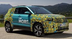 Essai Volkswagen T-Cross : croqueur de T-Roc