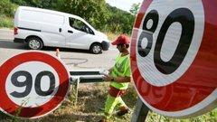 80 km/h : un comité indépendant pour démêler le vrai du faux