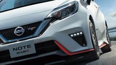 Nissan Note e-Power Nismo S : une électrique un peu plus sportive