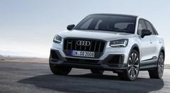 L'Audi SQ2 gonfle ses muscles avec 300 chevaux !