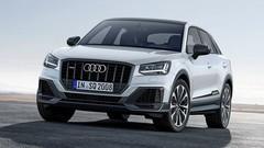 Audi SQ2 : la surprise (ratée) du Mondial de l'Auto !