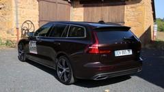 Essai Volvo V60 D4 190 Geartronic 8 Inscription Luxe : La culture du mieux
