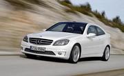 Essai Mercedes CLC : Coup de blush