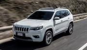 Essai Jeep Cherokee : La course à l'armement !
