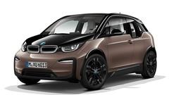La BMW i3 gagne en autonomie avec une batterie de 120Ah