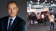 Jean-Claude Girot (patron du salon de l'auto) : « Le Mondial devra toujours se réinventer »