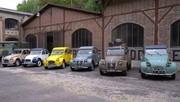 Emission Turbo :  70 ans de la Citroën 2 CV: Ateca; e-Legend
