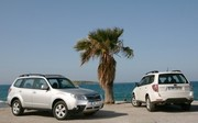 Subaru annonce l'arrivée du nouveau Forester