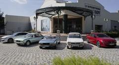 Peugeot 504 et 508 : un road-trip pour fêter l'héritage