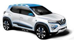 Renault : Une voiture électrique abordable et des hybrides !