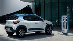 Première à Paris pour la future Renault Kwid électrique chinoise