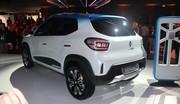 Renault K-ZE : une surprise, mais pas pour nous