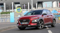 De Paris à Saint-Petersbourg : essai de 5 840 km en Hyundai Kona