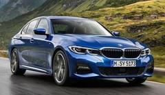 BMW Série 3 : la berline familiale affirme son côté premium
