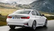 BMW Série 3 : elle vous parle et vous conduit