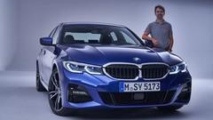 BMW Série 3 (2019) : à bord de la nouvelle Série 3