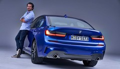 Nouvelle BMW Série 3 : le mythe continue sa route