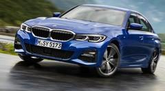 Nouvelle BMW Série 3 (2019) : infos, prix et photos de la 7e génération