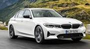 BMW Série 3 : 7 fois sur le métier