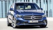 Mercedes Classe B (2019) : tout savoir sur le nouveau Classe B