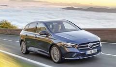 Mercedes Classe B : le monospace perpétué