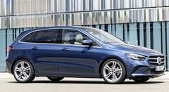 Mercedes-Benz Classe B : non, le monospace n'est pas mort !