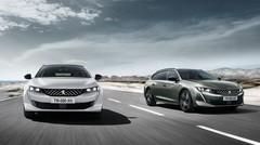 Prix corsé et dotation luxueuse pour la Peugeot 508 SW First Edition