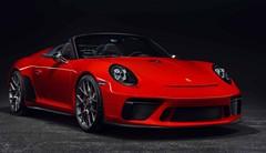Porsche 911 Speedster : elle sera bien produite !
