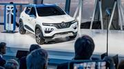 Renault annonce le Kwid électrique pour la Chine et les Clio, Mégane et Captur hybrides
